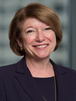 Nancy Fox - Perpetual Board Director