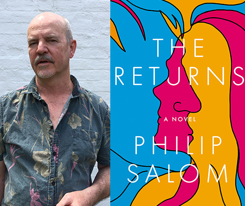 The Returns by Philip Salom