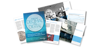Are conservative funds remaining true to label perpetual invest in the australian sharemarket for 50 years and you learn valuable lessons download our new ebook for the crucial insights weve learned along the fandeluxe PDF