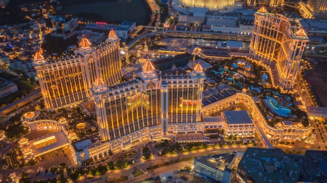 Melco Article Macau