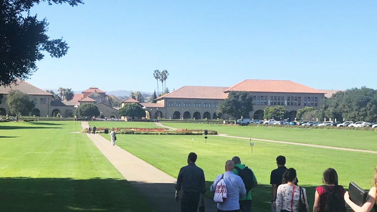 Stanford PACS