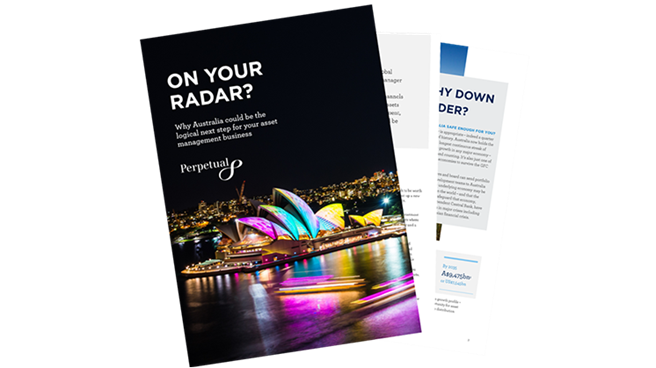 on your radar ebook